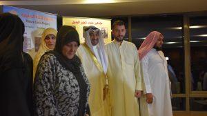 تكريم جمعية الطب البديل الكويتية 14