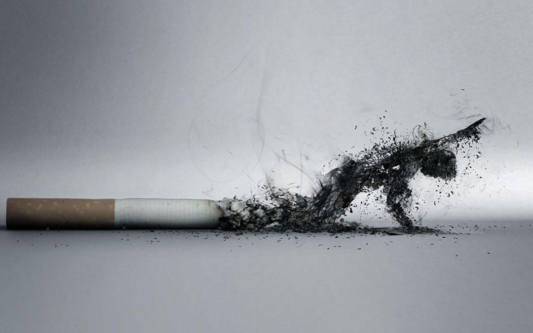 الحجامة تساعد على الاقلاع عن التدخين